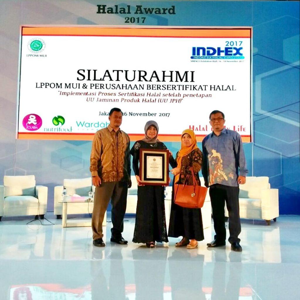 Halal Award